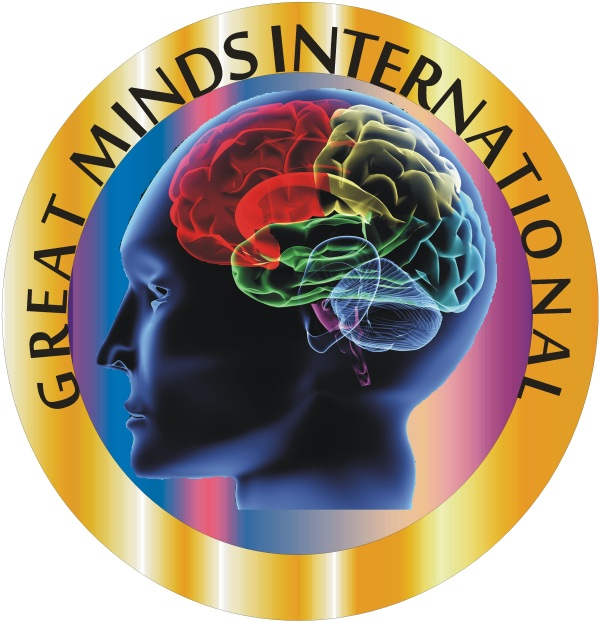 great minds international logo